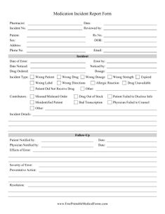 This Free Printable UpperLower Respiratory Infections Sopa Form