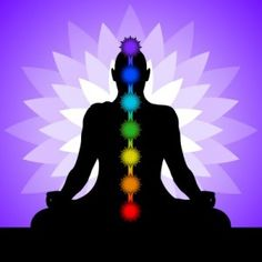 We are taught how to nourish our bodies with healthy food. Food can also be used to balance your chakras and the etheric body.
