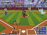 Scooby doo tocmai a invat sa joaca baseball.In acest joc online cu baseball inamicii lui scooby doo sunt fantomele.Ajuta-l pe scooby doo sa invinga toate fantomele si sa obtina un punctaj cat mai mare.Oare poti termina jocul?