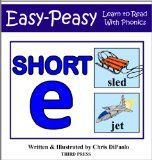Free Kindle Book -  [Education & Teaching][Free] The Short E Sound – Read, Play & Practice (Learn to Read with Phonics Book 2)