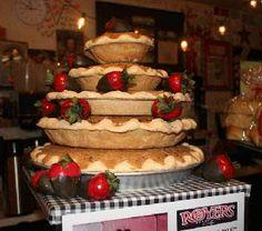 Wedding-Pie-Stack