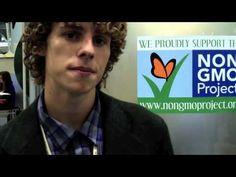 Support Non-GMO Project
