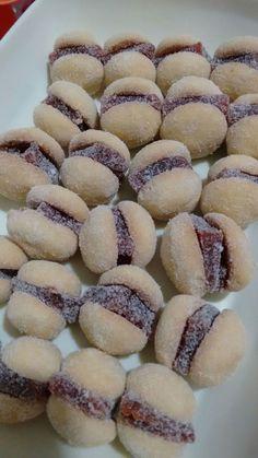 :) Aprenda a preparar a receita de Goiabinha - casadinho | Más en https://lomejordelaweb.es/
