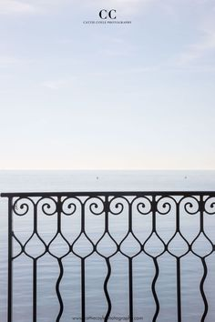 Looking out over the calm blue Mediterranean Sea on an early morning on Saint-Jean-Cap-Ferrat on the French Riviera | Archival prints are available framed and unframed at www.cattiecoylephotography.com Large Prints, Fine Art Prints, Framed Prints, Coastal Wall Decor, Villefranche Sur Mer, Ferrat, See Images, Mediterranean Sea, Blue Art