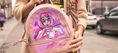 10 Best Daypacks For Women in 2020 Cool Backpacks, Suits You, Feminine, Princess Zelda, Bring It On, Number, Elegant, Fictional Characters, Women