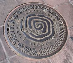 us man hole cover