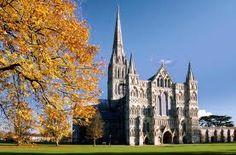 Cathedral Salisbury