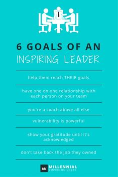 Being a leader is about more than just assigning tasks to a group of people. Your job as a leader is to get your team to WANT to work toward a common goal. Servant Leadership, Leadership Coaching, Educational Leadership, Leadership Development, Leadership Quotes, Leadership Activities, Leadership Qualities, Professional Development, Professional Etiquette