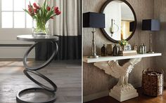 Thom Filicia | Fraser Furniture    www.FraserFurniture.com