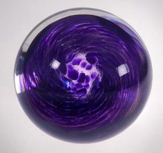 The beauty of old glass turning purple. Beautiful vintage glass door ...