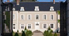 Le Chateau de la Resle   Flodeau.com