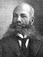 Alexander Miles (an African-American inventor) was best known for being awarded a patent for an automatically opening and closing elevator door design. He was awarded the patent (#371,207) on October 11th, 1887. Contrary to many sources,  Mr. Miles WAS NOT the original inventor. In 1853, Elisha Otis made safety changes for the Elevator. On February 24th, 1874, John W. Meaker was awarded U.S. Patent 147,853 for the invention of the first automatic elevator door system and self closing door.