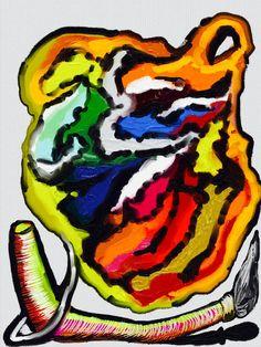 'Du Palette Facceta' by Rony.