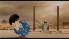 Una tomba per le lucciole (火垂るの墓 Hotaru no haka? Hayao Miyazaki, Fireflies Anime, Hotaru No Haka, Guerra Anime, Isao Takahata, Grave Of The Fireflies, Cartoon Wallpaper Hd, Ghibli Movies, My Neighbor Totoro