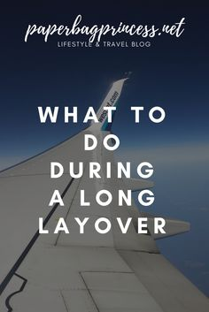 What to do during a long layover Books To Read, How To Become, Posts, Lifestyle, Reading, Tips, Blog, Travel, Messages