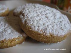 Cuadernos de cocina: Pastas del Pas