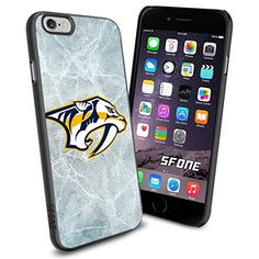 Nashville Predators Ice #1974 Hockey iPhone 6 (4.7) Case Protection Scratch Proof Soft Case Cover Protector SURIYAN http://www.amazon.com/dp/B00WQ0QQFA/ref=cm_sw_r_pi_dp_x4Oxvb0CB5RBJ