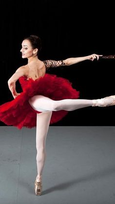 Mary Carmen Catoya (South Florida Ballet Theater) - southflorida.com