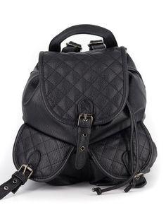 Rucsac dama Lulu Backpacks, Casual, Bags, Fashion, Handbags, Moda, Fashion Styles, Backpack, Fashion Illustrations