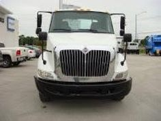 USED 2006 INTERNATIONAL 8600 #truck http://equipmentready.com/details/2006_conventional_international_8600-5529924