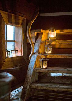Decoration ideas for sauna Log Cabin Living, Home And Living, Scandinavian Saunas, Outdoor Sauna, Sauna Design, Finnish Sauna, Summer Cabins, Lakeside Cottage, Spa Rooms