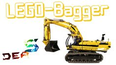 Neues Video...Bagger! https://www.youtube.com/watch?v=KnFF-v65_So