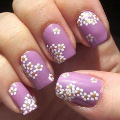 2014 Nail Art Ideas for Prom - Prom Nail Ideas - Fashion Trend Seeker