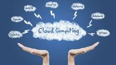 Cloud computing is built upon the idea of economies of scale.