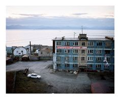 Alexander Gronsky - Beyond the Lake