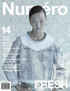 Numéro Thailand No.14 January 2014