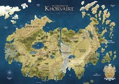 109 Best Fantasy Maps images