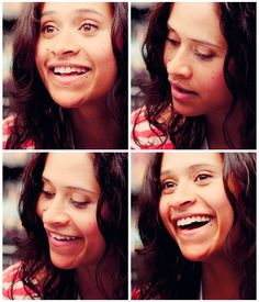 Angel Coulby - everything about her is adorable and beautiful!