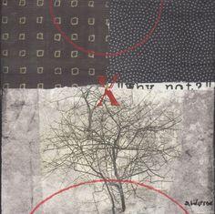 layers: Donna Watson...a master of wabi-sabi