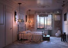 """Фото из альбома """"Sergey М - msnik72@gmail.com 3D design interior Voronezh 3D дизайн интерьера Воронеж"""" - GoogleФото"""