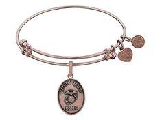 Marine Mom bracelet