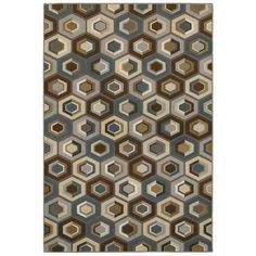 I pinned this Newport Rug from the Shaw Living event at Joss and Main!
