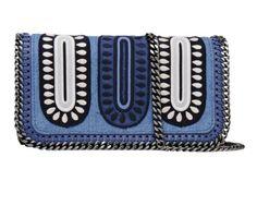 Stella McCartney Shoulder Bag - Stylist Magazine February 2015