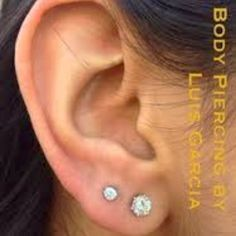 I want a second piercing just like this.                              …