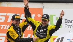 """Podio para Renault en los """"200 Kilómetros de Buenos Aires"""""""