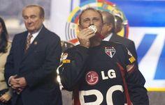 Rogério Ceni foi eleito o maior jogador brasileiro da história da Copa Libertadores (Por Rubens Chiri / saopaulofc.net )
