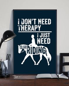 The most important role of equestrian clothing is for security Although horses can be trained they can be unforeseeable when provoked. Riders are susceptible while riding and handling horses, espec… Funny Horse Memes, Funny Horses, Cute Horses, Horse Love, Beautiful Horses, Equine Quotes, Equestrian Quotes, Inspirational Horse Quotes, Horse Riding Quotes