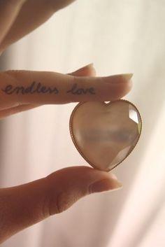 #ink #tattoos #endless #love #heart