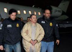 Nueve empresas en BC lavaron dinero para el Chapo: Fiscalía de NY