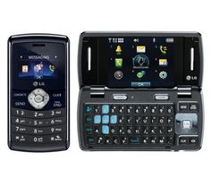 Cell Phone Prices, Reviews, MP3 Players and Accessories » LG enV3 VX9200 Verizon Cell Phone with 3MP Camera, Camcorder, Bluetooth, Stereo music, MicroSD expand to 16 GB, Email (Blue)