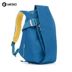 86.17$  Watch here - http://aliu29.worldwells.pw/go.php?t=32663589277 - YESO Brand Men Travel Laptop Backpack Waterproof Nylon College Tide Casual Men's Backpacks School Bag 2 Backpacks for Lovers