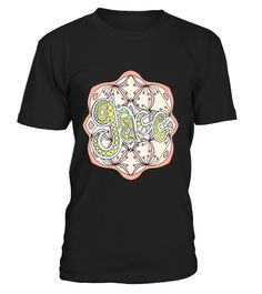 GRACE Coloring Mandala Motivational Gift Design T-Shirt