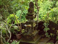 View at The Royal Pita Maha, Bali. #ALIKA