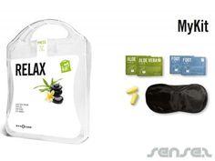 Sense2 relax travel kit