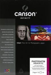 lataa / download TAIDETULOSTUSPAPERI A4/25 270G CANSON PHOTOSATIN PREMIUM RC epub mobi fb2 pdf – E-kirjasto