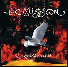 Saved on Spotify: Butterfly On A Wheel by The Mission
